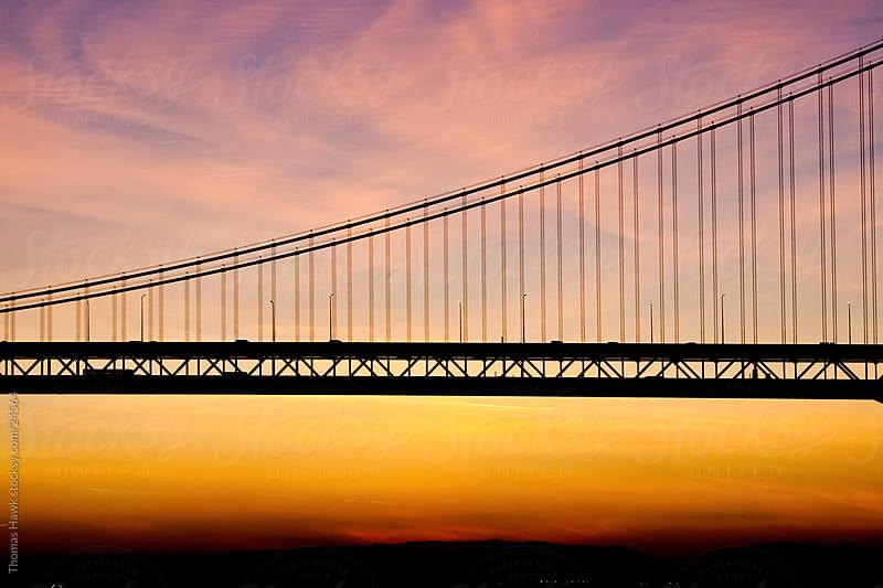 Bay Bridge by Thomas Hawk for Stocksy United