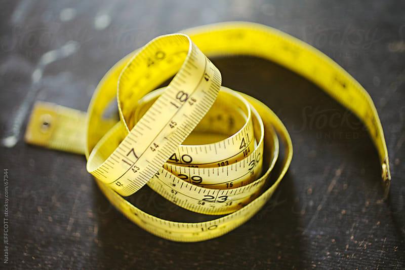measure up by Natalie JEFFCOTT for Stocksy United
