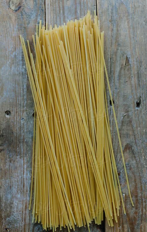 Spaghetti  by Darren Muir for Stocksy United