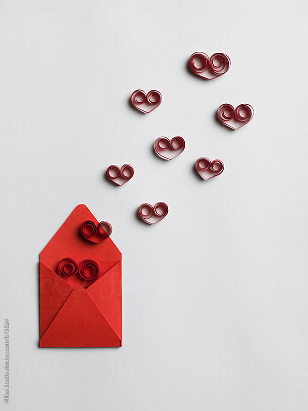 Valentine's Day by Milles Studio for Stocksy United