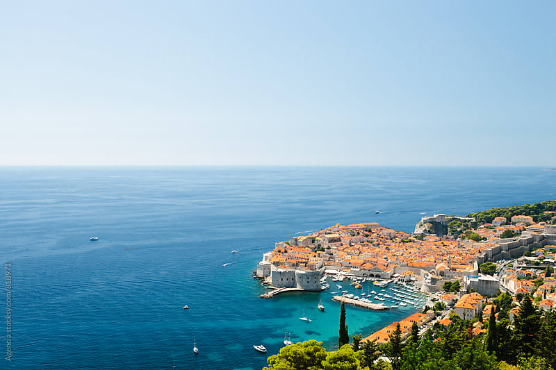 Dubrovnik by Agencia for Stocksy United