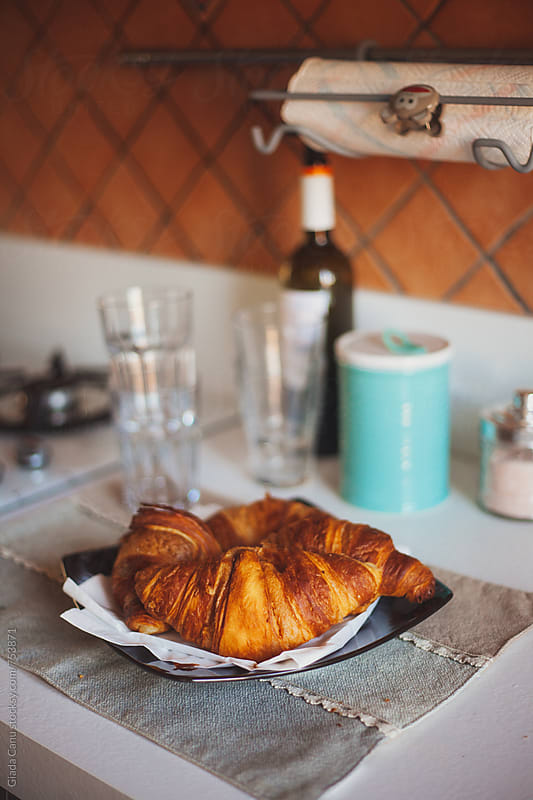 Breakfast by Giada Canu for Stocksy United