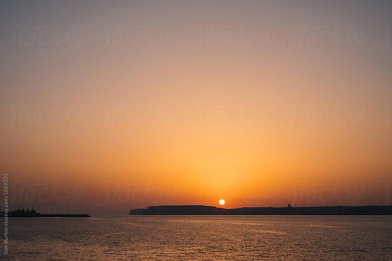 Sunset by Sam Burton for Stocksy United