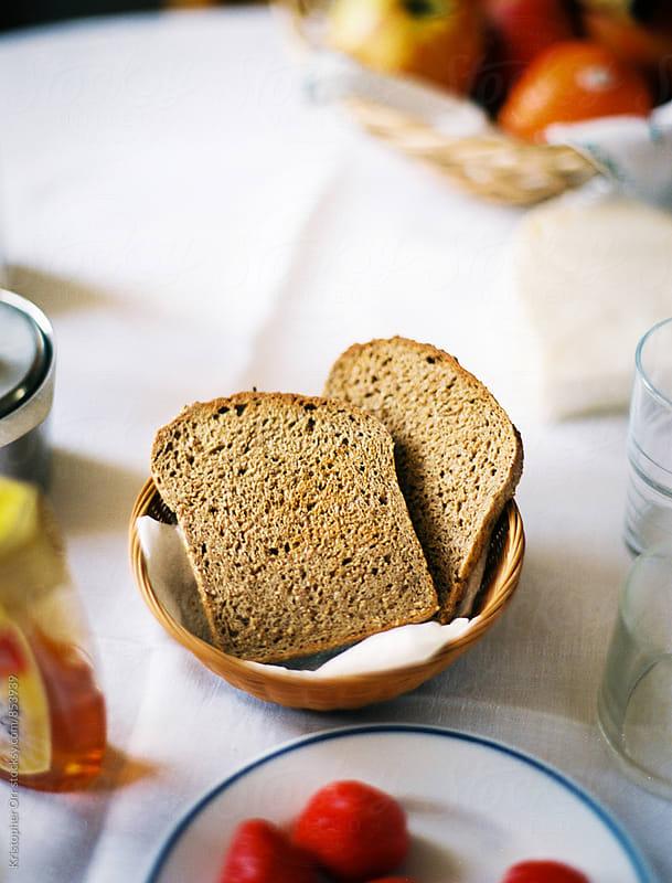 A Very Dutch Breakfast by Kristopher Orr for Stocksy United