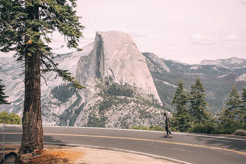 Yosemite by Jake Elko for Stocksy United
