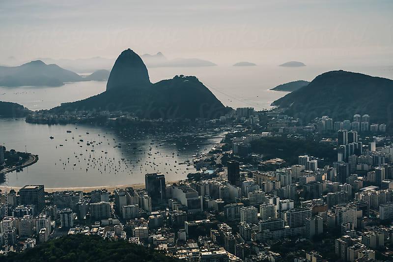 Rio De Janeiro. Brazil. by Mauro Grigollo for Stocksy United