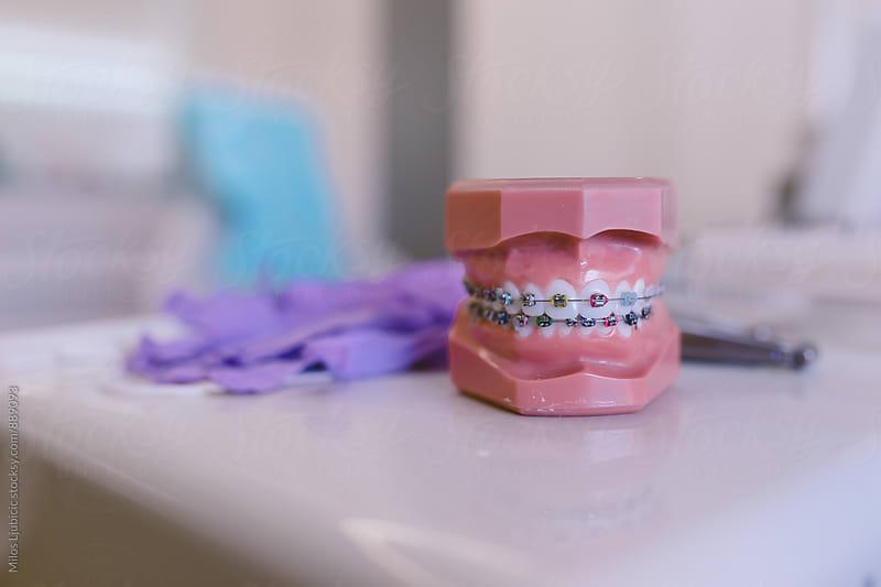 Dental by Milos Ljubicic for Stocksy United
