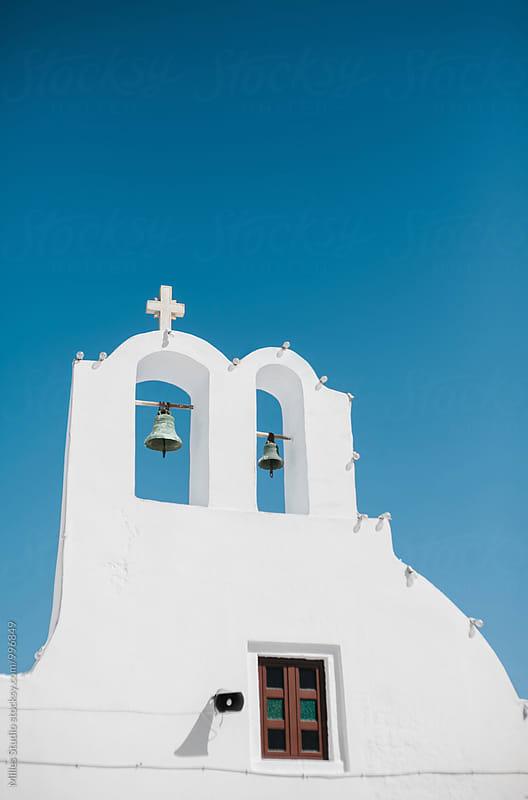 Santorini by Milles Studio for Stocksy United