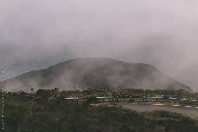 Marin Headlands by Dylan M Howell Photography for Stocksy United
