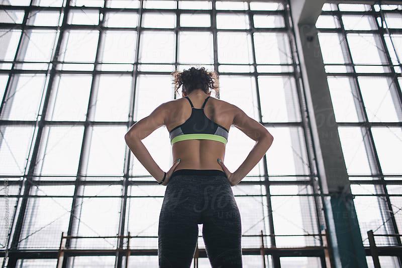 Sportsgirl by Studio Firma for Stocksy United