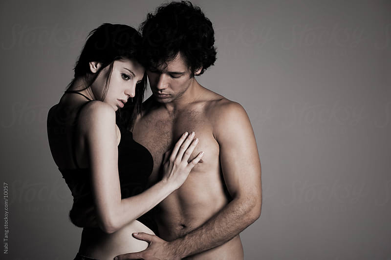 Passionate Couple by Nabi Tang for Stocksy United