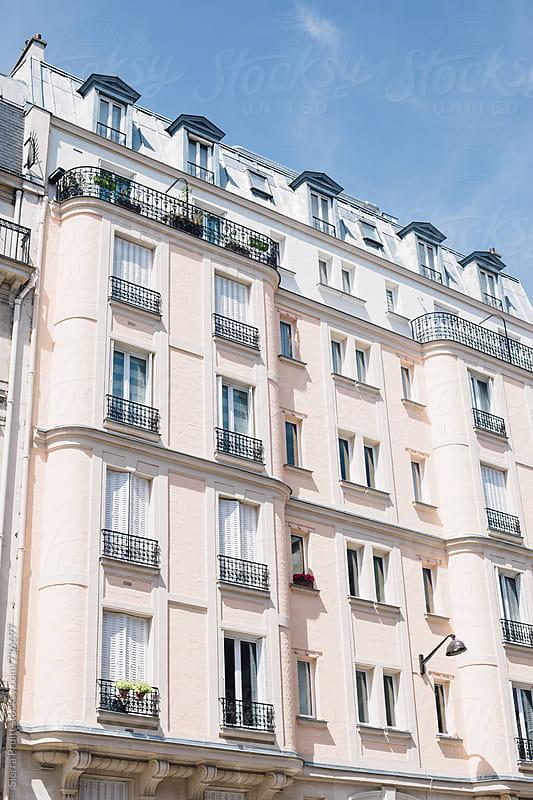 Paris France by Sierra Pruitt for Stocksy United