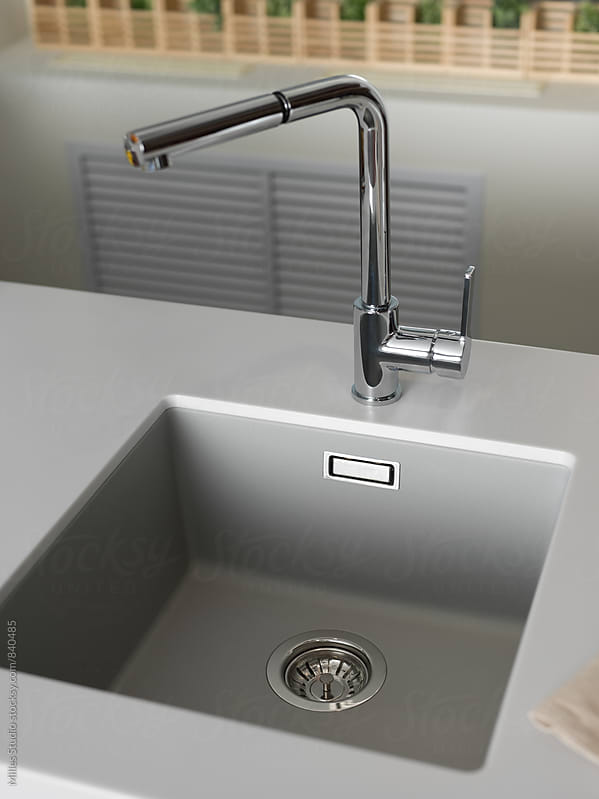 Sink by Milles Studio for Stocksy United