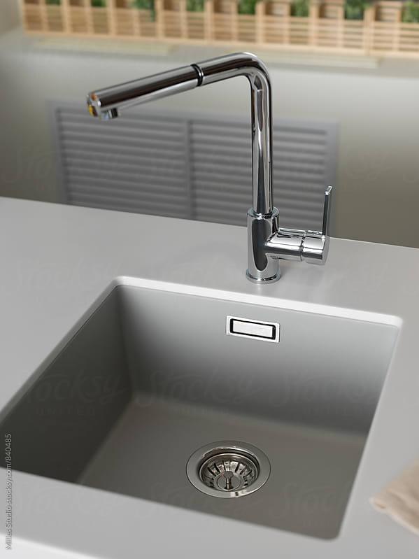 Sink by Milles Studio for Stocksy United