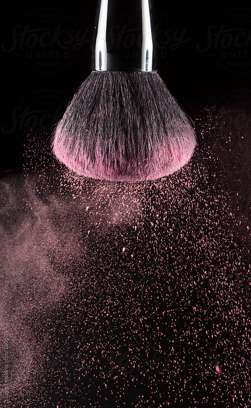 Blush Brush by Lumina for Stocksy United
