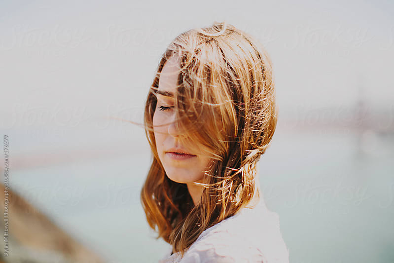 Restful and windy by Dylan M Howell Photography for Stocksy United