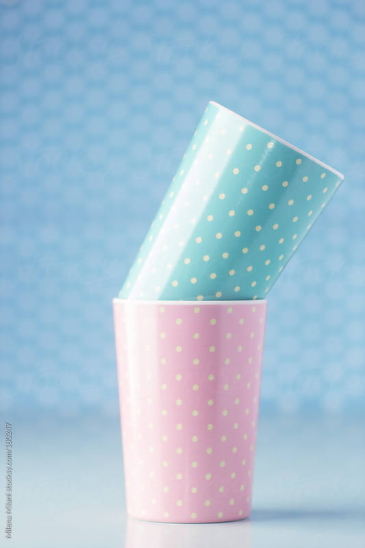 Cups by Milena Milani for Stocksy United