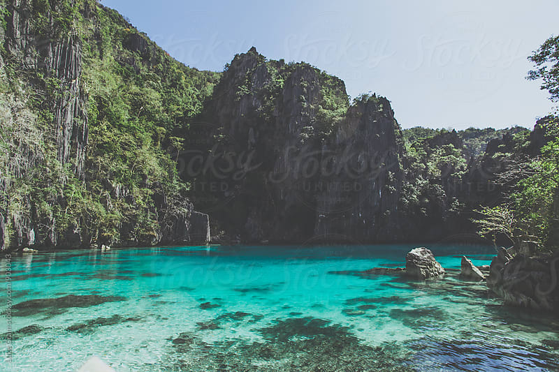 Travels in the Philippines by Luke Gram for Stocksy United