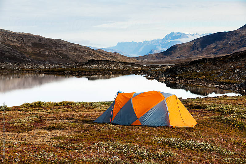 Trekking by Jonatan Hedberg for Stocksy United