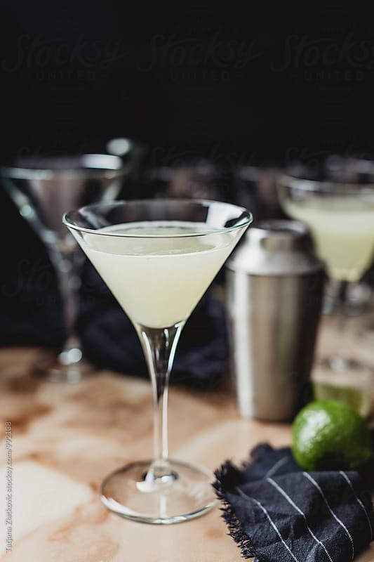 Daiquiri cocktail by Tatjana Ristanic for Stocksy United