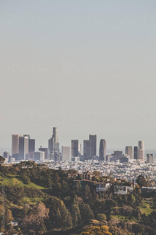 Los Angeles by Luke Gram for Stocksy United