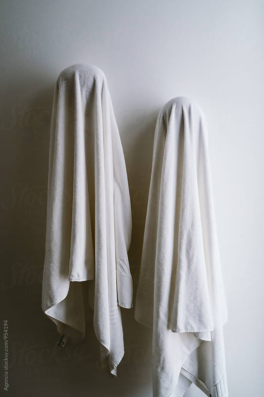 Towels  by Agencia for Stocksy United