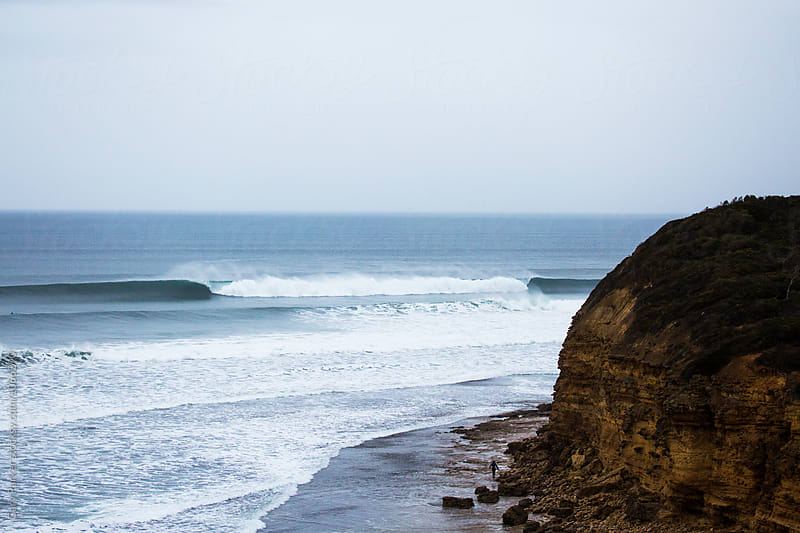 Bells Beach by Gary Parker for Stocksy United