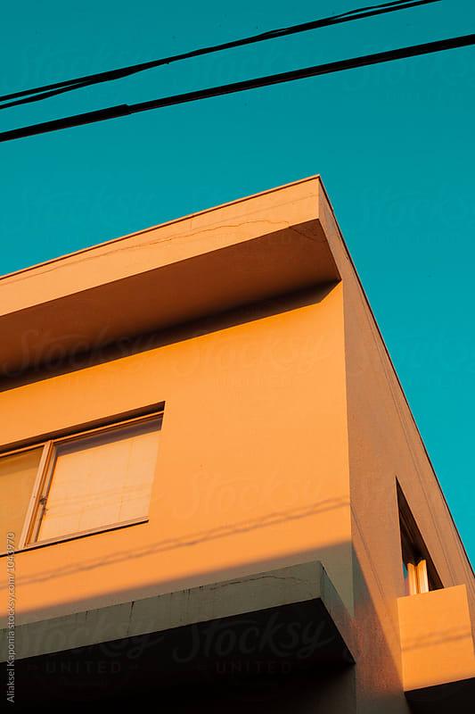 minimalism by Aliaksei Kaponia for Stocksy United