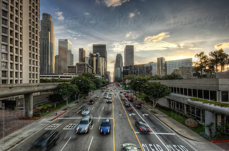 Future City by Neil Kremer for Stocksy United