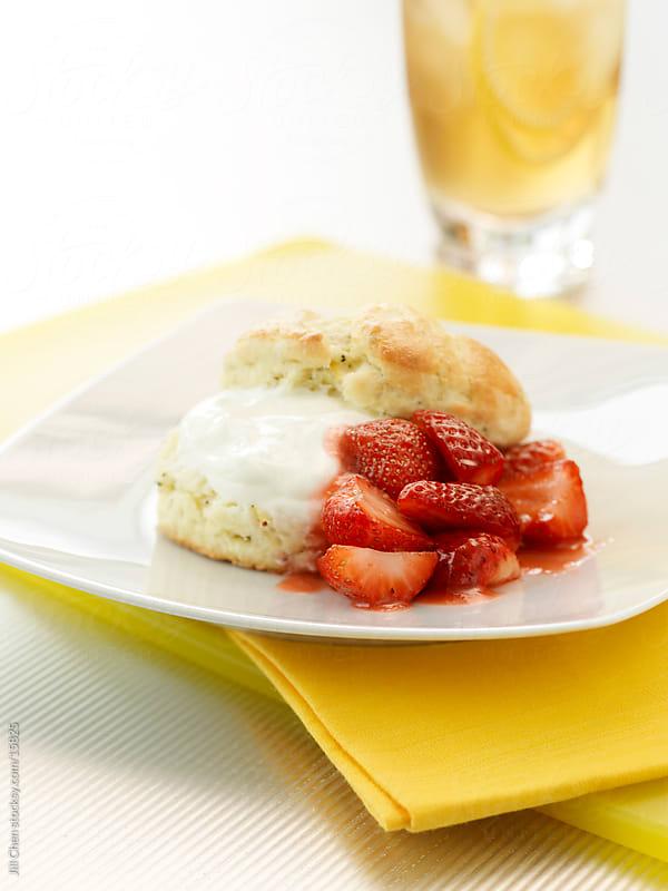 Summer Dessert by Jill Chen for Stocksy United