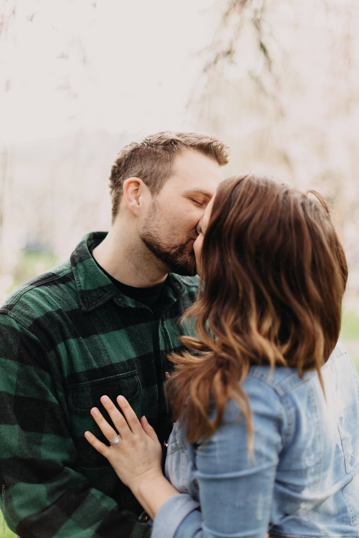 Image result for kiss couple