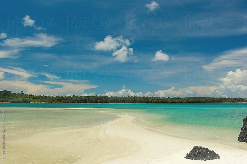 Koh Kood Island by Milles Studio for Stocksy United