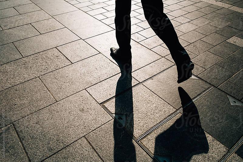Walk by Sam Burton for Stocksy United