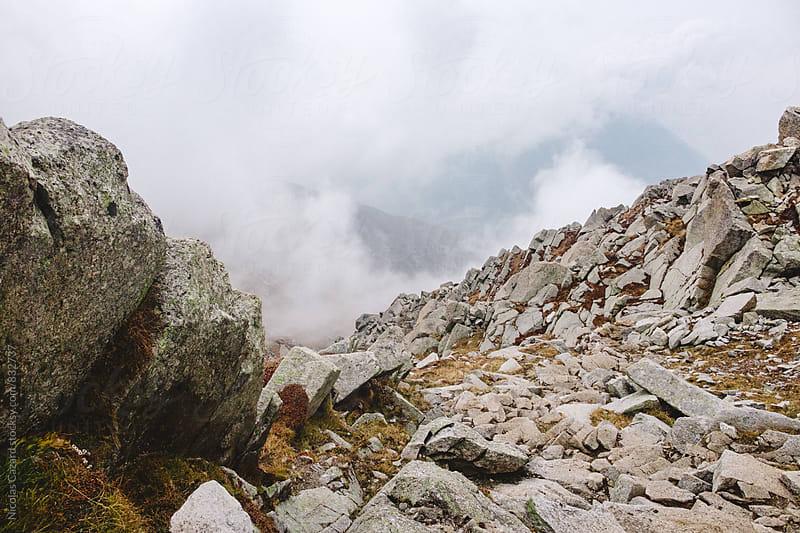 Himalaya  by Nicolas Cazard for Stocksy United