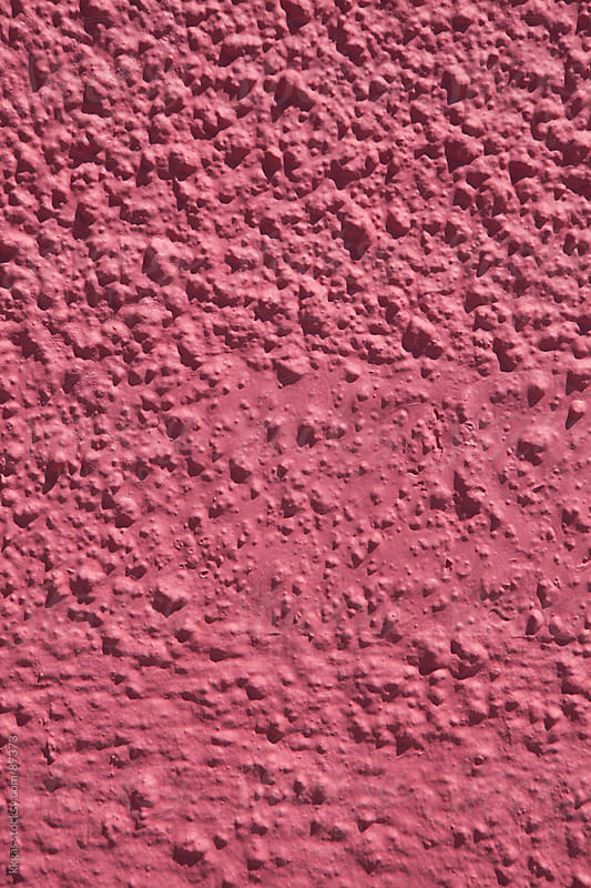 Pink background by kkgas for Stocksy United