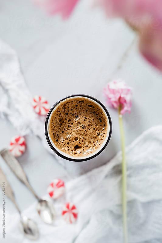 Coffee by Tatjana Ristanic for Stocksy United