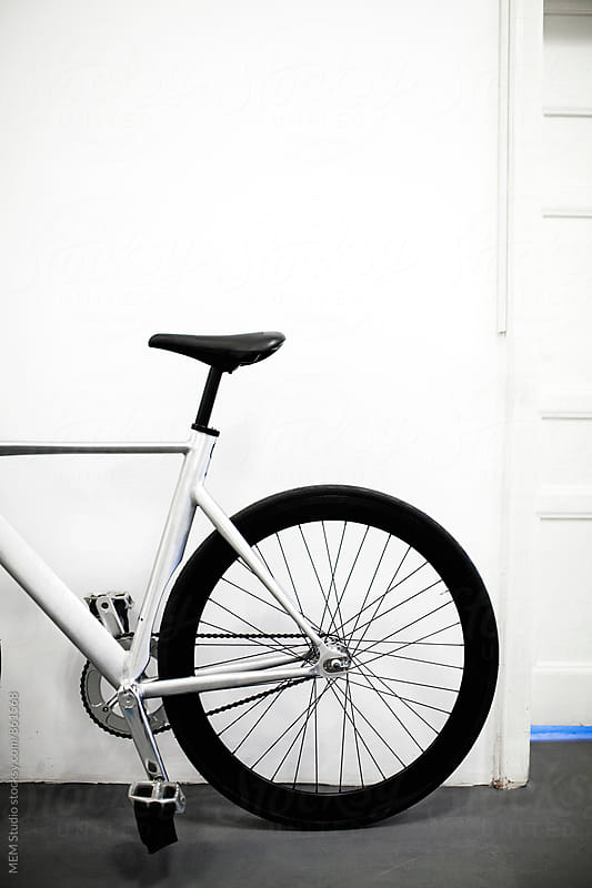 fixie by MEM Studio for Stocksy United