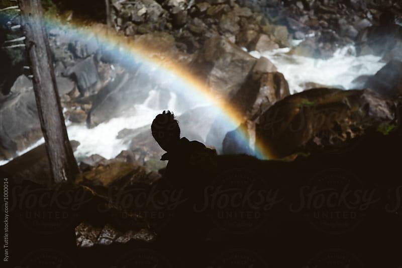 Yosemite Hiking by Ryan Tuttle for Stocksy United