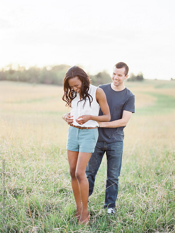 Summertime Love  by Vicki Grafton Photography for Stocksy United