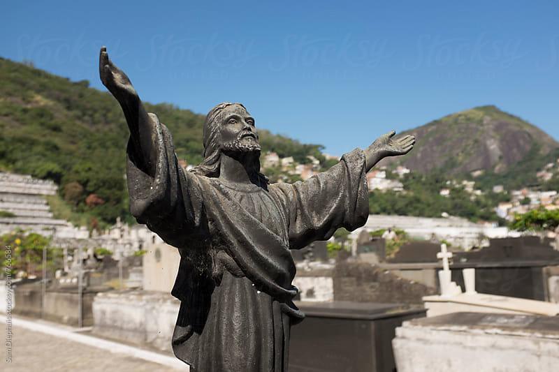 Rio De Janeiro by Sam Diephuis for Stocksy United