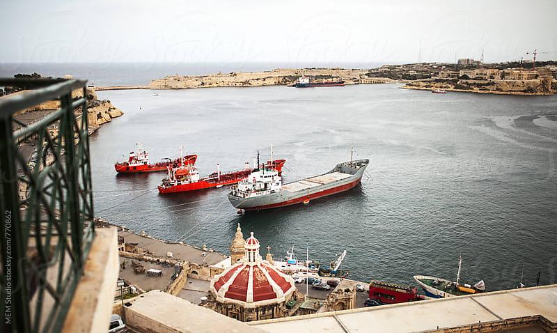 Porto Maltese by MEM Studio for Stocksy United