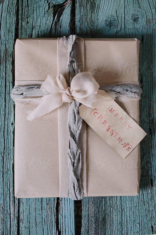 Christmas presents by Alberto Bogo for Stocksy United