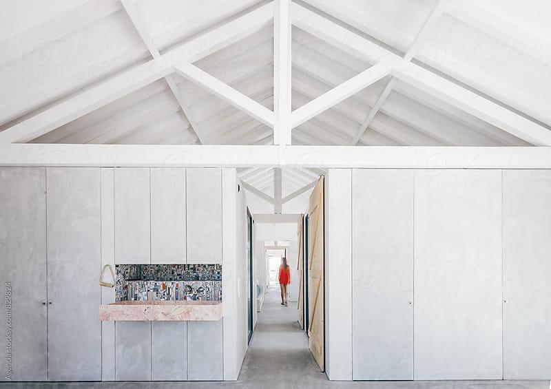 Designer Home by Agencia for Stocksy United