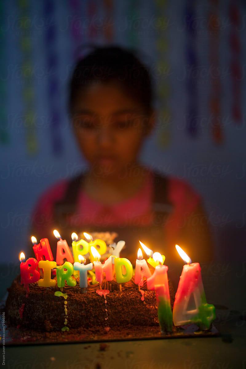 Fantastic 14 Year Old Teenage Girl Celebrating Happy Birthday By Dream Lover Birthday Cards Printable Inklcafe Filternl