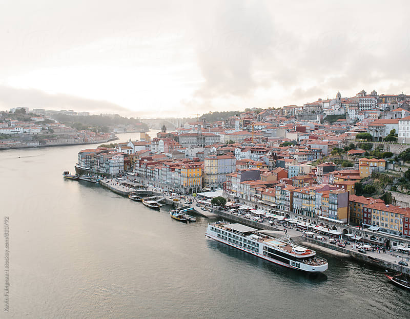 Porto by Kevin Faingnaert for Stocksy United