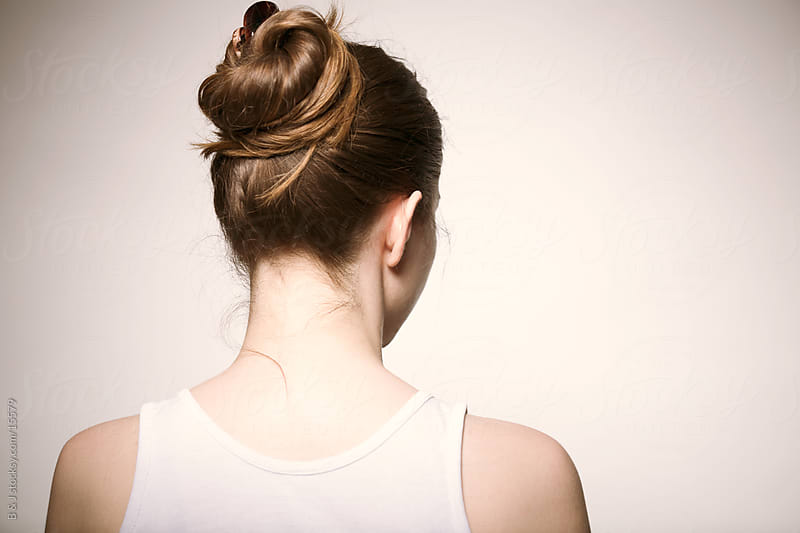The Bun by B & J for Stocksy United