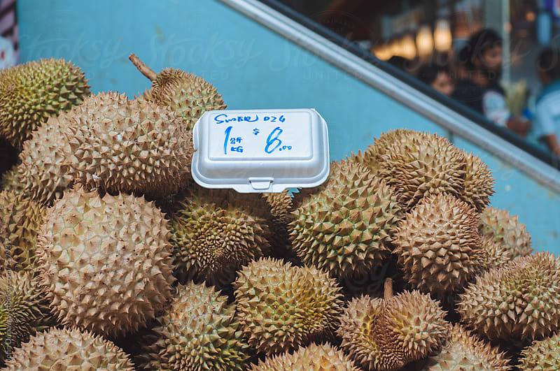 Fresh Fruit by John Dunaway for Stocksy United
