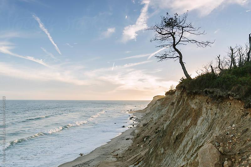 Block Island Beach by Raymond Forbes LLC for Stocksy United