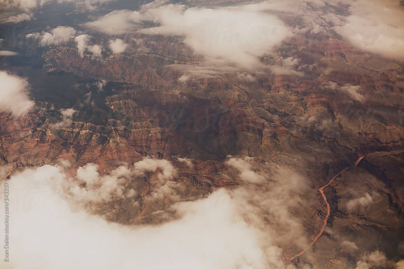 Grand Canyon by Evan Dalen for Stocksy United