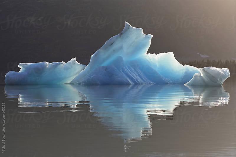 Iceberg by Michael Spear for Stocksy United